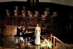 Violin & Piano Duo Recital 7454