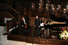Violin & Piano Duo Recital 7465