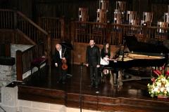 Violin & Piano Duo Recital 7465