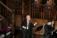 Violin & Piano Duo Recital 7471