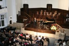 Violin & Piano Duo Recital 7530