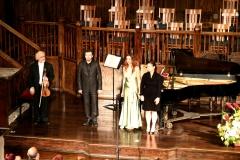 Violin & Piano Duo Recital 7551